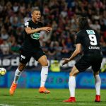 باريس سان جيرمان يتغلب علي كان ويتأهل لنهائي كأس فرنسا