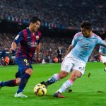 برشلونة يواجه سيلتا فيجو بالدوري استعدادا لإشبيلية بنهائي كأس إسبانيا
