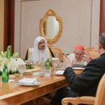 اتفاقية تعاون بين رابطة العالم الإسلامي والفاتيكان لتعزيز الروابط الدينية