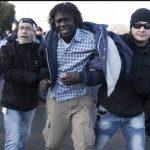 الاحتلال الإسرائيلي يسعى لاتفاق مع أوغندا لترحيل مهاجرين أفارقة