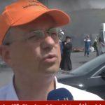 فيديو| أمين عام المبادرة الفلسطينية: مسيرات العودة كشفت جرائم الاحتلال