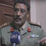 المسماري: انتهاء الاستعدادات لمعركة تحرير درنة من الإرهاب