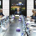 الحكومة الفلسطينية تدعو حماس لتجنيب غزة ويلات الانقسام