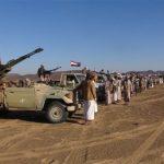 آلاف اليمنيين ينضمون إلى التجنيد التطوعي في «المقاومة الوطنية»