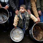 جهاز الإحصاء الفلسطيني: 53% من سكان غزة فقراء