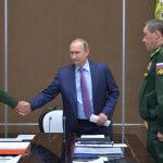 وزارة الدفاع الروسية: قد نسلم سوريا منظومة صواريخ إس 300