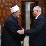 الإمام الأكبر: الأزهر لن يتأخر عن دعم ليبيا وتقديم كل ما من شأنه النهوض بها
