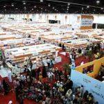 63 دولة تقدم نصف مليون عنوان في معرض أبوظبي للكتاب