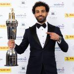 صلاح: حصلت على جائزة أفضل لاعب في «البريميرليج» بفضل زملائي