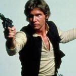 عرض سلاح هان سولو أحد أبطال أفلام (ستار وورز) في مزاد
