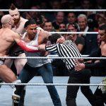 السعودية تستضيف «أعظم رويال رامبل» بمشاركة نجوم مصارعة المحترفين