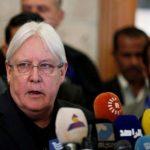 الوسيط الدولي بشأن اليمن يعتزم تقديم إطار عمل خلال شهرين لإجراء محادثات