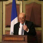 مصر وفرنسا تتفقان على الحاجة لإجراء انتخابات في ليبيا