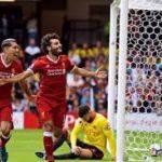 ليفربول يتفوق علي بورنموث و صلاح يواصل تصدر هدافي الدوري الإنجليزي