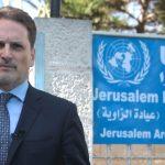 بيير كرينبول يكتب: لاجئو فلسطين في سوريا يتحدون «نقطة تفتيش الموت» من أجل التعليم والكرامة