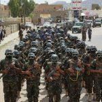 قوات الأمن اليمنية تقتل قياديا كبيرا في داعش