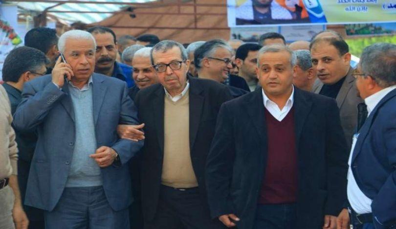 مصادر للغد: الجبهة الشعبية تبلغ فتح بمقاطعتها للمجلس الوطني الفلسطيني   قناة الغد