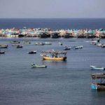 الاحتلال يقرر توسيع منطقة الصيد قبالة شواطئ غزة