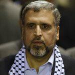 قيادي فلسطيني: دفن شلح في دمشق تلبية لرغبة أسرته