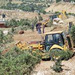 الاحتلال يصادر أراضي في بلدة صور باهر المقدسية لصالح عسكريين متقاعدين