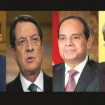 دبلوماسي للغد: مصر تقود «تجمع التنمية والسلام» في البحر المتوسط