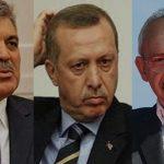 المعارضة التركية تتحدى «أردوغان» في انتخابات الرئاسة: يسقط حكم الفرد