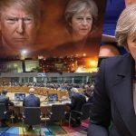 البرلمان البريطاني يستجوب «ماي»..وأوربا تواجه انقساماتها الداخلية
