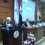 شوقى علام: مصر تقف على قدميها بفضل القيادة الواعية
