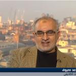 فيديو| باحث: توحيد المؤسسات أول خطوة نحو حل الأزمة في ليبيا