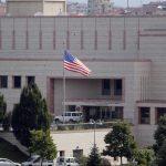«التحرير» الفلسطينية: لن نتواصل مع واشنطنما لم تغلق سفارتها بالقدس