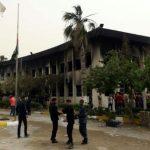ارتفاع حصيلة الهجوم الانتحاري في ليبيا إلى 14 قتيلا