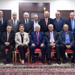 عريقات: اجتماع اللجنة التنفيذية الأول بحث سبل بدء تنفيذ قرارات المجلس الوطني