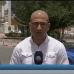فيديو| مراسل الغد: وقفة احتجاجية في غزة ضد وقف رواتب موظفي السلطة