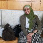 الاحتلال يدين شاعرة عربية بالتحريض على الإرهاب عبر الإنترنت