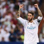 راموس قائد ريال مدريد يصدر أول أغنية منفردة