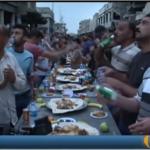 فيديو| أجواء رمضانية تعيشها الموصل العراقية لأول مرة عقب تحريرها من داعش