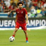 محمد صلاح يرفض الانتقال لريال مدريد