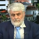 فيديو  باحث فلسطيني: العنصرية جزء أساسي من الاستراتيجية الإسرائيلية ضد العرب