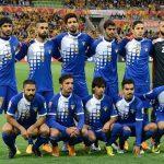 الكويت تتعادل بعشرة لاعبين مع الأردن بتصفيات كأس العالم