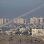 المقاومة الفلسطينية تطلق قذائف هاون على مستوطنات غلاف غزة