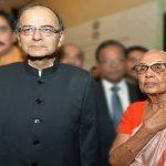 وزير المالية الهندي في حالة مستقرة بعد زرع كلية