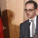 وزير الخارجية الألماني: الرد على أمريكا سيكون بأوروبا الموحدة