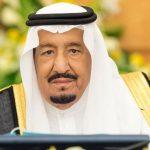 الملك سلمان: السعودية تسعى إلى تسوية سياسية في اليمن