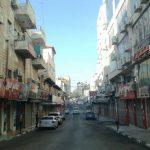 مراسل الغد: إضراب عام بغزة في الذكرى 70 للنكبة