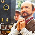 جوجل يحتفل بالسينمائي الفرنسي جورج ميلييس إمبراطور الخدع السينمائية