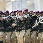 باكستان تقتل قياديا في جماعة عسكر جنجوي خلال مداهمة في بلوخستان