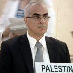 خريشة لـ«الغد»: خلال أيام سيتم تشكيل لجنة دولية  للتقصي والتحقيق في مجازر غزة