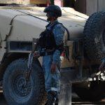 شرطة أفغانستان تقتل انتحاريا قبل أن يفجر نفسه في كابول