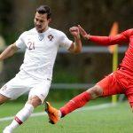 تونس تشعر بالرضا بعد تعادل بطعم الفوز مع البرتغال