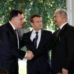 تفاصيل مبادرة فرنسية لحل الأزمة الليبية